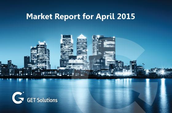 April Energy Report